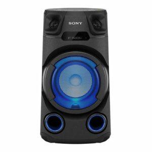 Portable Sound System SONY MHCV13 black